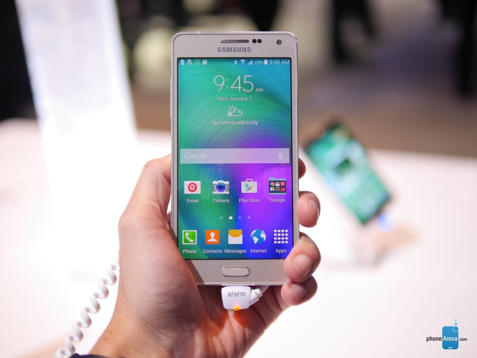 Attractive Samsung Galaxy A5