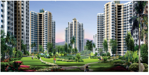 Financing Homes without Many Hassles in Noida