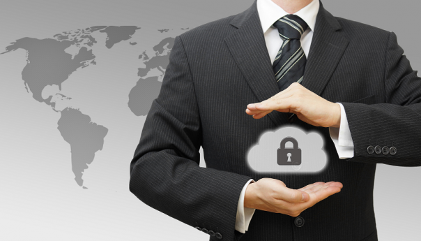 How to protect your company information