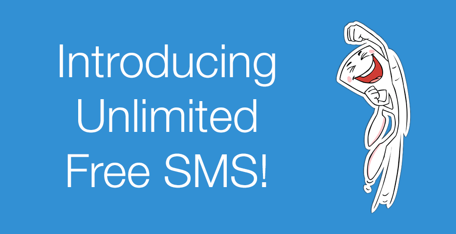Send Unlimited Free SMS with Hike Messenger