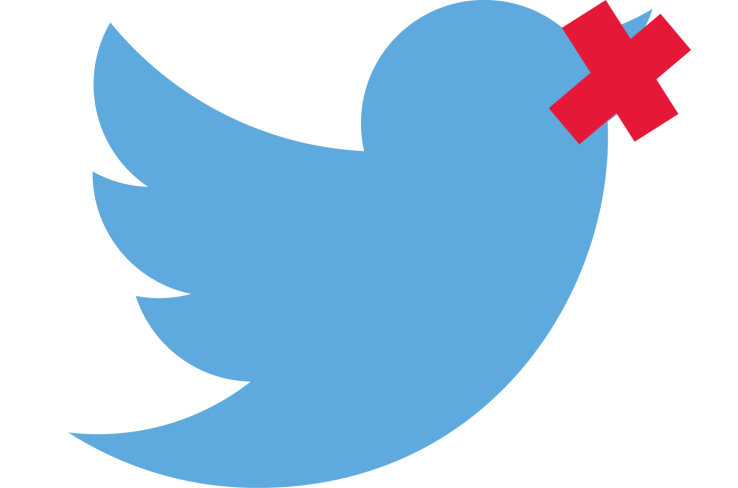 Twitter Rolling out with Mute Feature