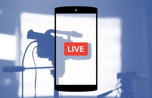 Facebook's VIP app Mentions adds Live video drafts, comment blacklists, replay trimming