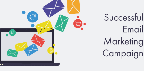 Top tips for a successful email marketing campaign