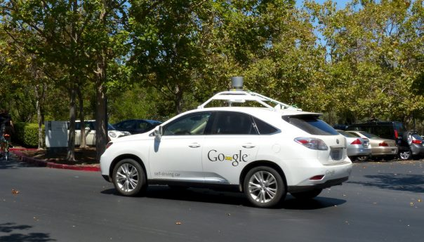 WHY DON'T SELF-DRIVING CARS RECOGNIZE STATIONARY VEHICLES?