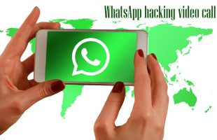 WhatsApp bug allowed account hacking with video call