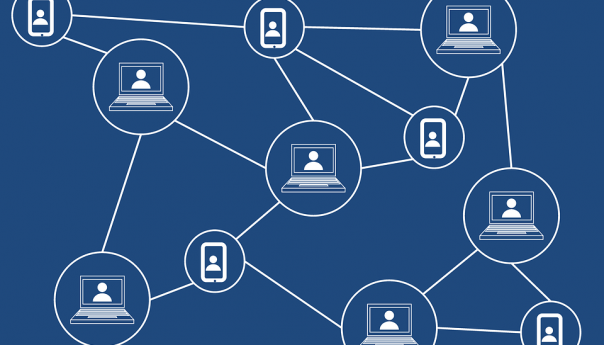 USES OF BLOCKCHAIN TECHNOLOGY IN HEALTHCARE