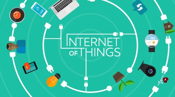 THE LATEST DEVELOPMENTS IN IoT