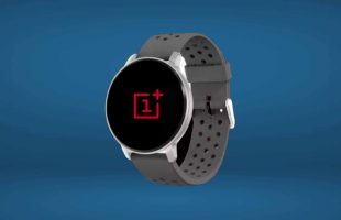 The OnePlus Watch has been unveiled in all of its glory.