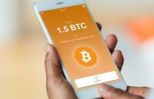 An iPhone customer loses his entire life savings to a bogus Bitcoin app that Apple has accepted.