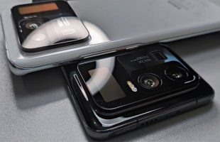 In India, the Xiaomi Mi 11 Ultra will be released on April 23