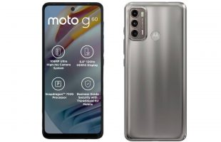 In India, the price of the Moto G40 Fusion has increased by Rs 500