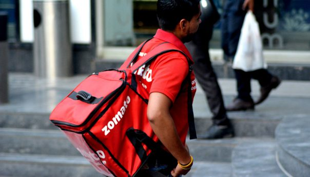 Zomato is planning an initial public offering (IPO) to raise Rs. 9,375 crore. Here's Everything You Should Know About the Food Delivery Service