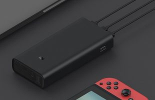 Mi HyperSonic Power Bank 20000mAh with 50W rapid charging is now available for Rs 3499