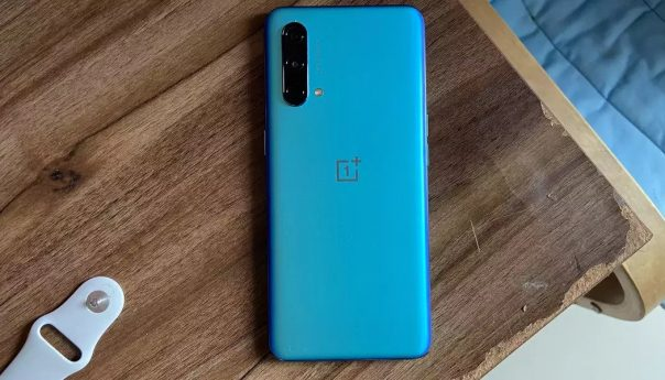 In India, OnePlus Nord CE's latest OxygenOS 11.0.5.5 upgrade improves the system and camera