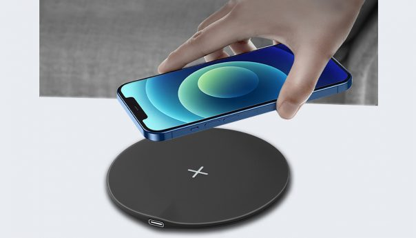 Stuffcool introduces the WC630 15W Wireless Charger for Rs 2,399
