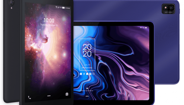 In India, TCL has released four new tablets