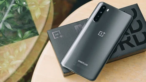 OnePlus Nord has been terminated ahead of the introduction of the Nord 2 5G Soon