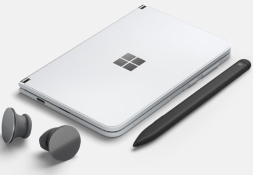 The Microsoft Surface Duo 2 have been leaked via a Geekbench listing