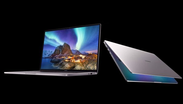 Mi NoteBook Ultra and Mi NoteBook Pro Laptops With 11th Generation Intel Core