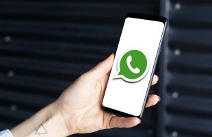 WhatsApp for Android is experimenting with a new colour scheme