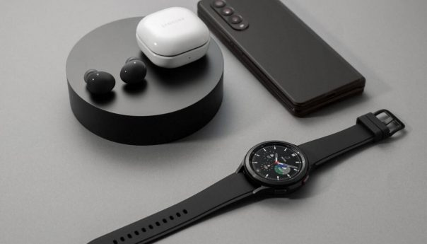 Samsung Galaxy Watch 4, Galaxy Watch 4 Classic, and Galaxy Buds 2 are now available in India