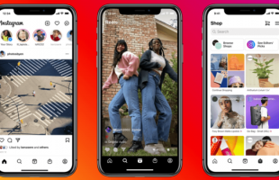 Instagram is attempting to emulate TikTok by displaying photo and video results